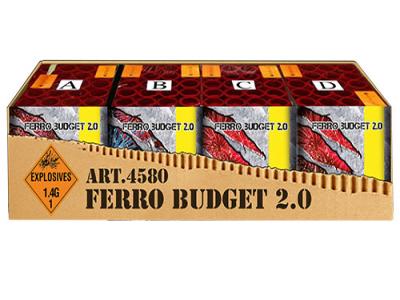 Ferro Budget 2.0