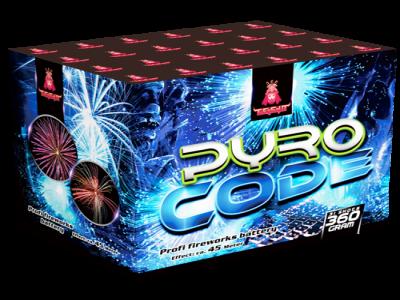 Pyro Code