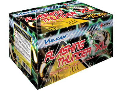 Flashing Thunder XL