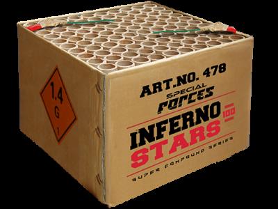 Inferno Stars
