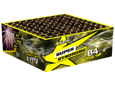 Super Syndrome Box